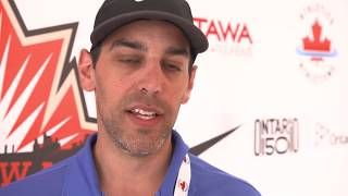 Testimonials: 2017 Canadian Track and Field Championships | Ottawa Tourism