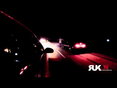 RUK Productions ride with BoostedGT