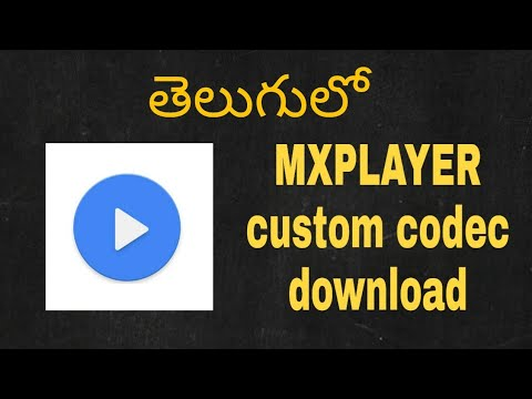 How To Play AC3,DTS And EAC3 Audio Formats In MX PLAYER