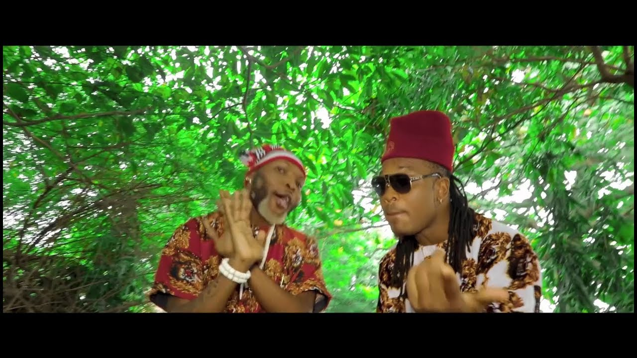 Download GOLDEN STONE FT AFRICAN CHINA - NDIDI (OFFICIAL VIDEO)