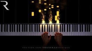 fortnite menu theme medley piano cover