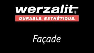 WERZALIT - Instructions d'installation profil de façade selekta(, 2015-02-19T15:35:05.000Z)