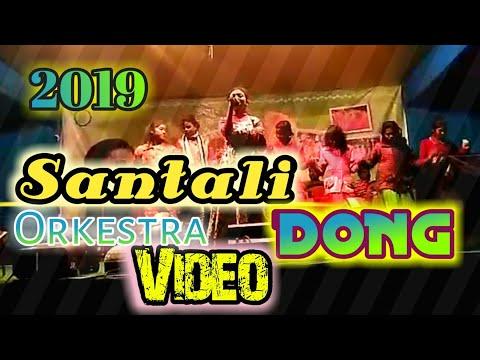 Shreya Hansda New Santali Orkestra Video In Safanagar