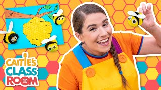 Buzzing Bees | Caitie's Classroom | Pre-K Education