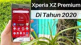 Sony Xperia XZ Premium - Mulusss