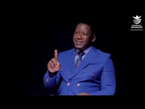 Emmanuel Makandiwa   The Effectiveness of the Word of God   part 2