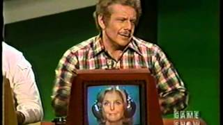 Tattletales CBS Daytime 1978 #1