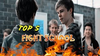 Download lagu Top 5 school fight scenes in movies