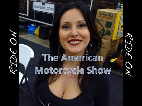 2018 Motorcycle Show | RIDE ON 069