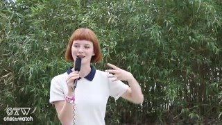 Kacy Hill | Ones to Watch SXSW 2016
