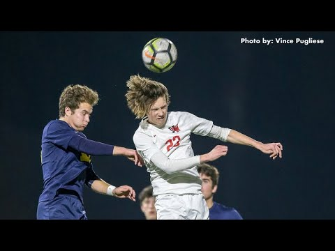 Top 25 Boys Winter Soccer Rankings Presented By The Army National Guard