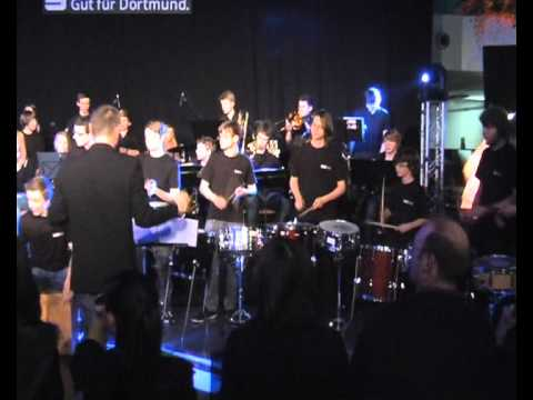 """Africa"" - Next Generation Big Band feat. Boogie Voodoo"