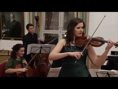 Maria Lazareva - Yakety Fiddle