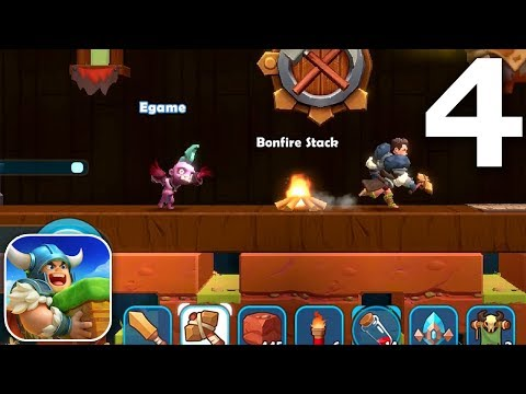 Craft Legend Gameplay Walkthrough (Android,iOS) - Part 4