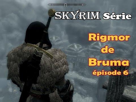 Rigmor of Bruma tagged videos | Midnight News