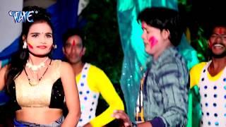 इस बार होली में सबसे ज्यादा बजने वाला होली गीत | Lahanga Me Bulbula Ho | Sanjay Yadav