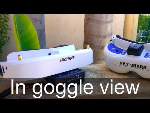 Eachine EV100 Review