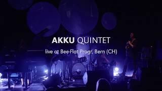 "AKKU Quintet - ""POLAR"" (Live)"