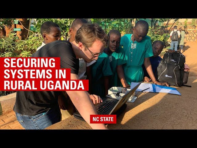 Securing Systems in Rural Uganda