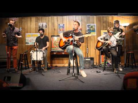 102.9 The Buzz Acoustic Session: Wild Cub - Thunder Clatter