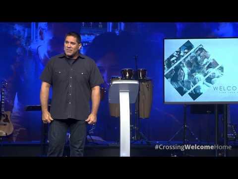 Crossing Church - Pastor Greg 7/12/2015
