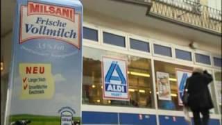 ESL-Milch schmeckt nicht