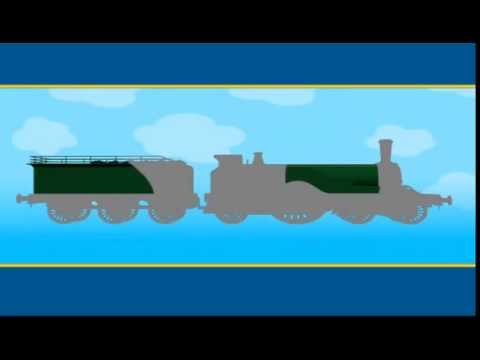 Guess the Engine - Emily Learning Segment | Thomas & Friends