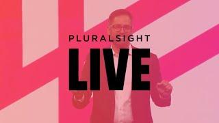 Pluralsight LIVE 2018 mainstage: Pluralsight One announcements