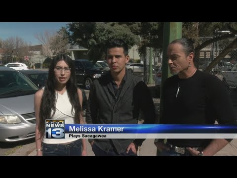 Local Native American actors to appear in History Channel series