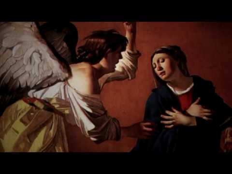 Annunciation of the Lord (Solemnity) March 25, 2020 Homily