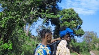 Queen Darleen X Harmonize - MBALI Refix By NdOtAbOyZ