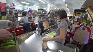 Русские добрались до острова Маврикий Супермаркет Hong Kong