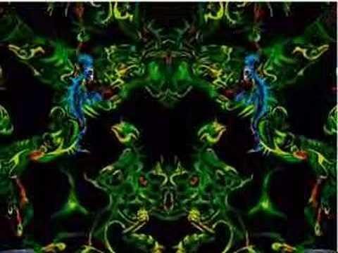Acid and Shrooms Flashback
