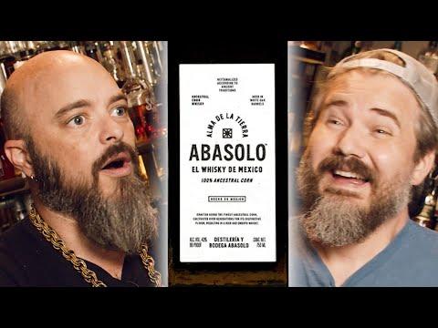 "Abasolo ""El Whisky"