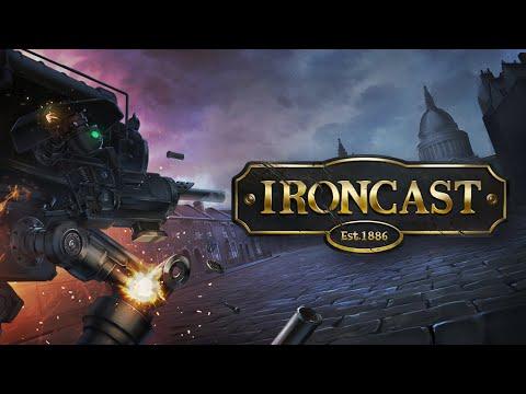 Ironcast |