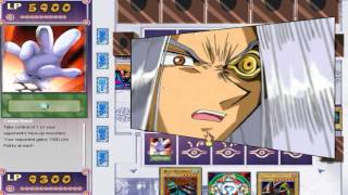 Yu Gi Oh! Power of Chaos   Pegasus The Illusion MOD