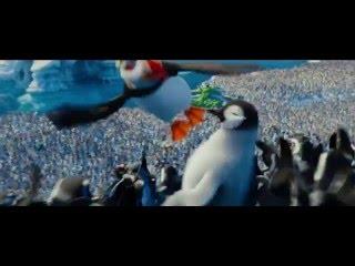 Happy Feet 2 - Nederlandse trailer