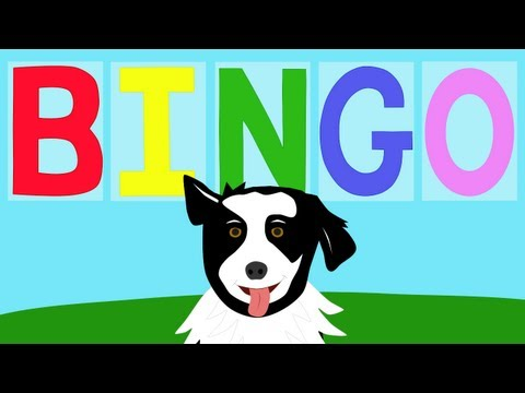 Thumbnail: BINGO - Children's Song