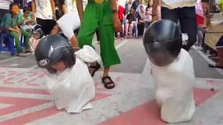 BALAP KARUNG - TANAH 80 KLENDER JAKARTA TIMUR