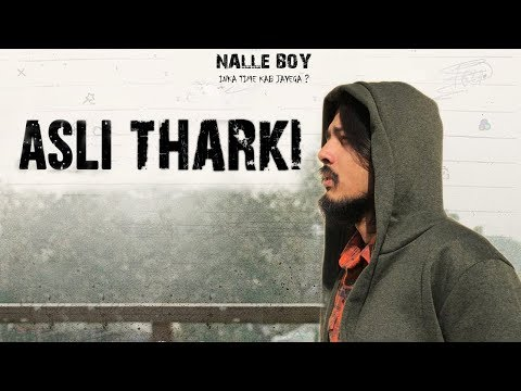 ASLI THARKI | Gully Boy Trailer spoof | RJ Abhinav
