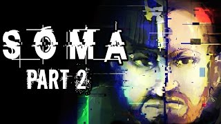Two Best Friends Play Soma (Part 2)