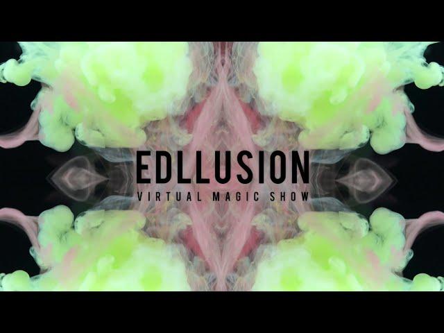 VIRTUAL MAGIC- Exclusive Pre-Set Illusion Show