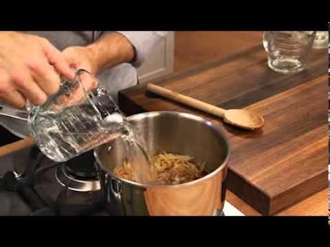 soupe-à-l'oignon-gratinée
