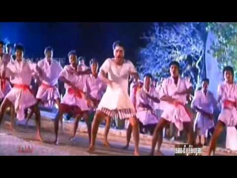 Kathu Posaposanga - Tamil Village Song