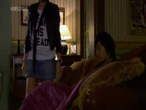 "Boys Over Flowers episode 20 cut (t max - ""Fight the bad feeling"")"