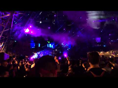 Porter Robinson @ Life is Beautiful Vegas