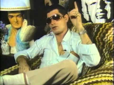 Image result for jesco white elvis
