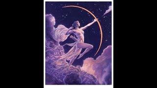 Méditation guidée connexion à la déesse Artémis