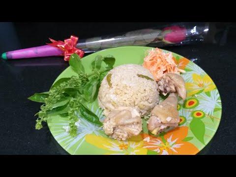 resep-nasi-ayam-yang-enak
