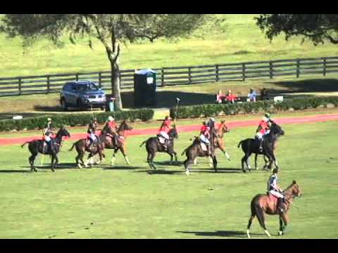 The Villages Polo Club 10-21-2012